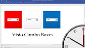 Visio data visualizer automatically create process diagrams from 1221 ccuart Image collections