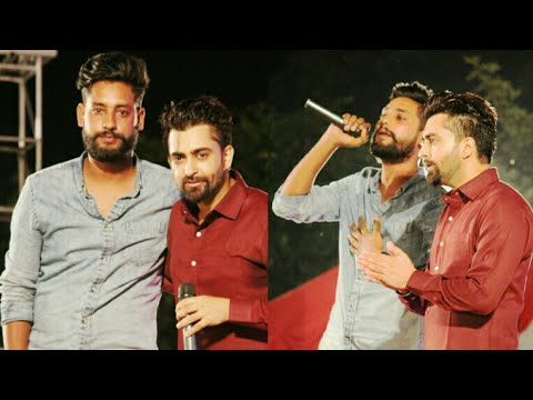 Sharry Maan live with Kumar Sunny
