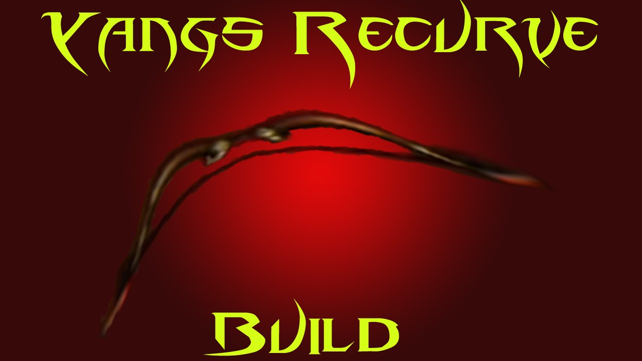 Yang Build Diablo  Season