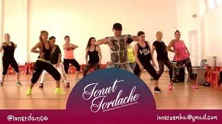 J Balvin ft Pharell, Bia & SKy  - Safari * Zumba Fitness Choreo by ionut