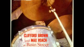 Flossie Lou [Rehearsal Take] / Clifford Brown And Max Roach At Basin Street