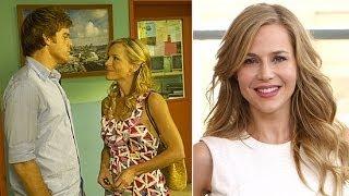 dexters onscreen wife julie benz talks series finale popsugar interview