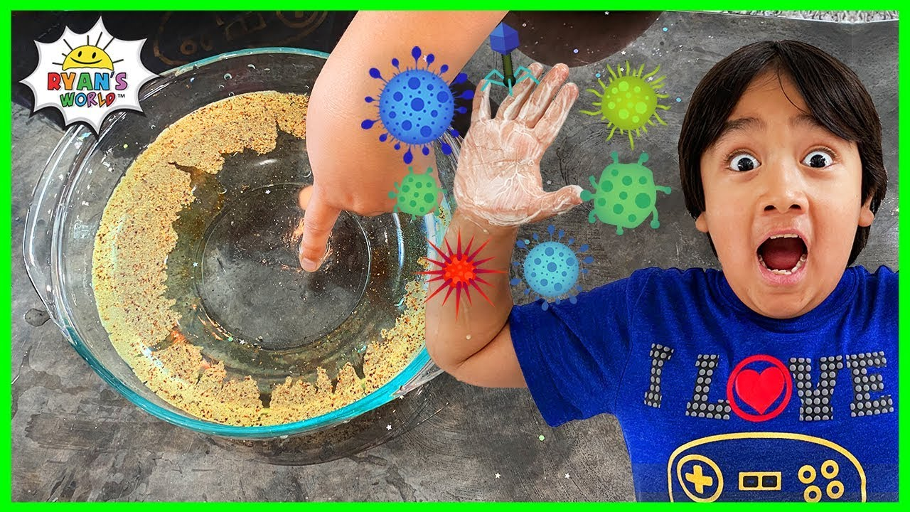 Pepper and soap science experiment for kids | easy DIY Activity
