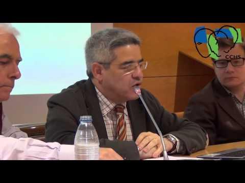 Francisco Javier Sanz - Derecho Administrativo, 'sociedad del riesgo' y el principio de precaución