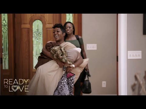 First Look: Cabin Fever  Ready to Love  Oprah Winfrey Network