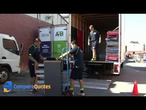A2B Removals Residential Removalists | Perth Metropolitan area and Western Australia| Compare Quotes