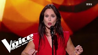 Mozart - Air de la reine de nuit | Agnes | The Voice 2019 | Blind Audition