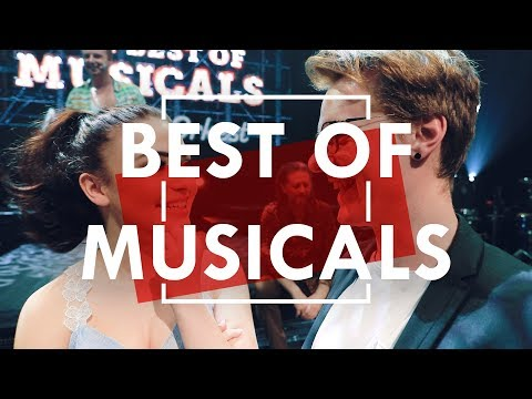 BEST OF MUSICALS. - Jan Thans VLOG #2.08