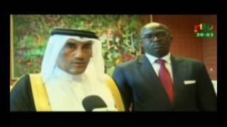 Voyage fructifiant du président Roch á Doha : Des investisseurs du Qatar bientôt au ...