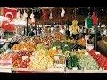 Любимая Турция! Поход на базар в Конаклы)))