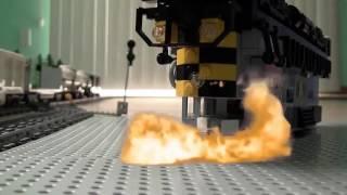 Video Trailer Unstoppable The Ultimate Lego Remake download MP3, 3GP, MP4, WEBM, AVI, FLV November 2017