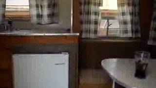 Vintage 1962 Winnebago Travel Trailer