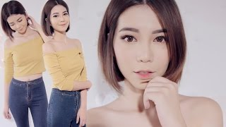 Easy Everyday Makeup/Hair/Outfit Ft. Yesstyle ♡ Mp3