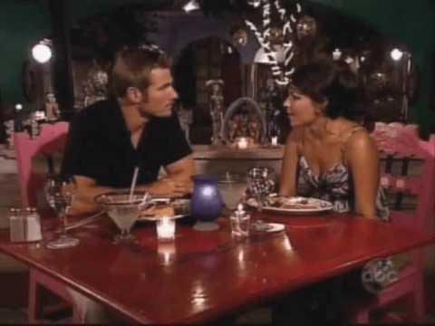 DeAnna's Fantasy Date Dinner