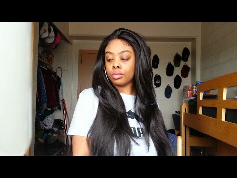 Vivica A. Fox Lace Front Jamie Wig Review 16f72dac5