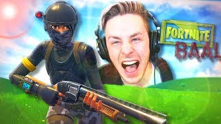 Ich habe REWI im FORTNITE BAAL TURNIER zerstört!? | Fortnite Battle Royale - (Das YouTuber Turnier)