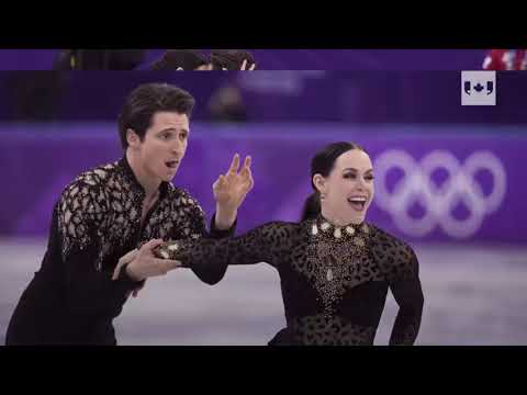 People are dreaming up a Tessa and Scott romance in fan fiction