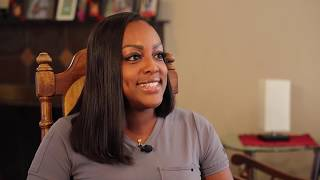 WCU Alumni Spotlight: Shanna Jackson