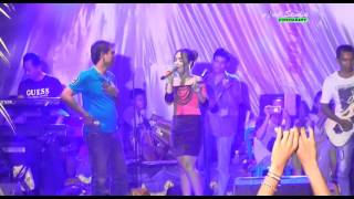 Gambar cover pertemuan rudy ibrahim  & edot arisna - panggung mini kecapi ngesong