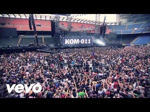 Vasco Rossi - Intro Live KOM.011