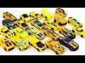 Transformers G1 Movie RID Prime Mini Size Bumblebee 22 Vehicles Car Robot Toys