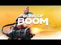 واخيرا تحمل لعبة Guns of boomالرسيه من بلاي سطوار
