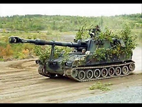 แสนยานุภาพกองทัพไทย..สวัสดีกัมพูชา