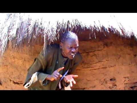 Afro Kalenjin Comedy by chebojok
