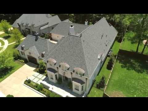 Collierville Custom Home By Magnolia Homes