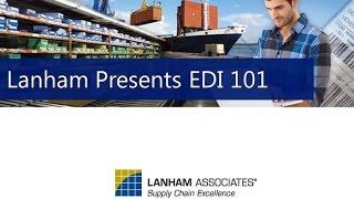 Lanham Presents EDI 101