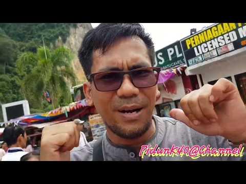 My Trip from Batam to Kuala Lumpur