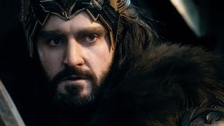 the hobbit the battle of the five armies   official main trailer hd