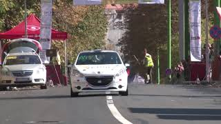 Radu Benea CNVC Trofeul Opel 2018