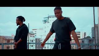 Black Gold - Massive Poverty Official Video ft Sound Sultan Vector