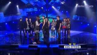 f(Super Junior) - Sorry, Sorry