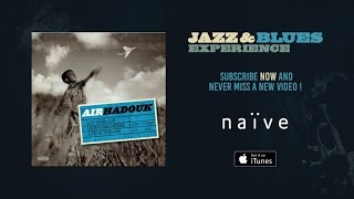 Hadouk Trio - Air Hadouk (Full Album)