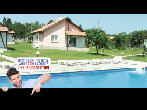 Holiday home Bryastovec Sunivest - Bryastovec, Bulgaria - Awesome place!