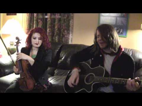 Those Mockingbirds-The Chain (Fleetwood Mac) Acoustic