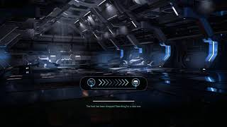 Mass Effect Andromeda Multiplayer - Host Migrate into WHAT IS THIS OBJECTIVE