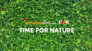 World Environment Day 2020  - Time For Nature