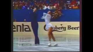Irina  Moiseeva  & Andrey Minenkov.Romeo & Juliet.1980