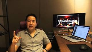 #AskDennySantoso EP11   Digital Marketing, Multiple Touch Point & Customer Journey