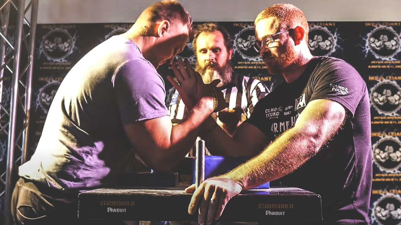 First person to pin me wins $50 | Armwrestling crowd challenge