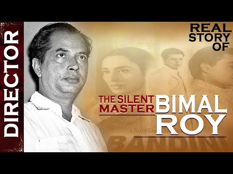 Documentary On Bimal Roy l The Director