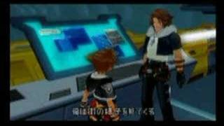 Kingdom Hearts Random Crap 8: Someday, My Crap will come