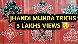 How to win Jhandi munda game