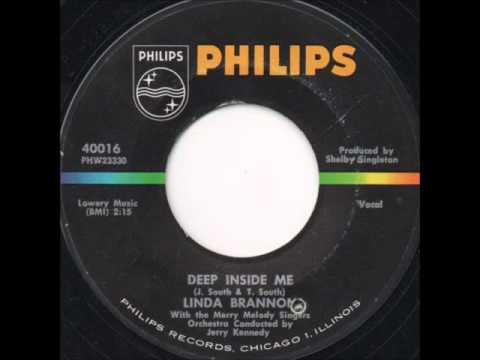 Linda Brannon - Deep Inside Me
