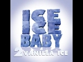 Ice Ice Baby By Vanilla Ice (With Lyrics)