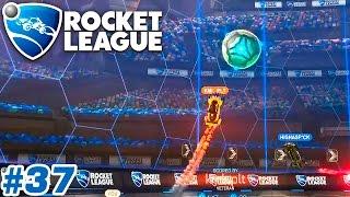Uçan Kemal I Rocket League Türkçe Multiplayer I 37. Bölüm