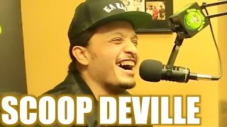 Scoop DeVille Recalls Studio Session with Dr. Dre & Skipping School To Meet Snoop Dogg